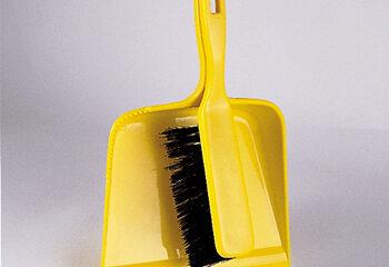 Лопатка и четка за маса-23032