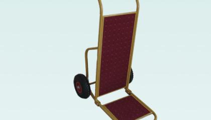 Лекотоварна количка-005001