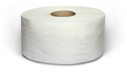Професионална тоалетна хартия -избелена-Джъмбо