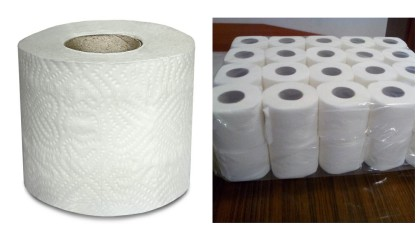 Професионална тоалетна хартия/ Professional toilet paper
