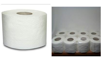 Професионална тоалетна хартия-избелена/Professional-bleached toilet paper