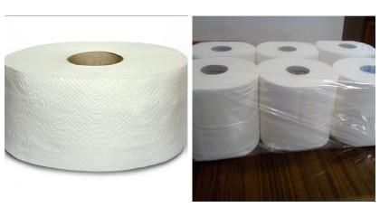 Професионална тоалетна хартия-Джъмбо/ Professional toilet paper-Jumbo